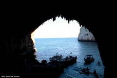 Castro, Grotta della Zinzulusa